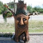 Ken Sheen - 'The Living Tree'