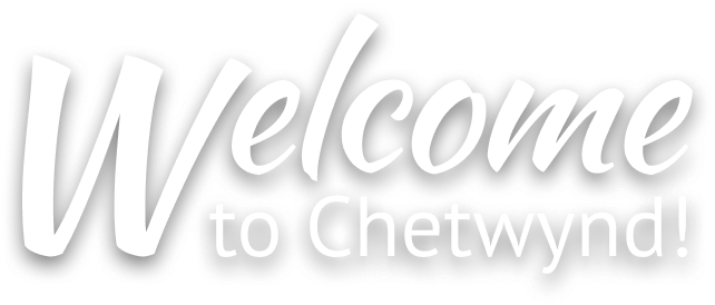 Welcome to Chetwynd!